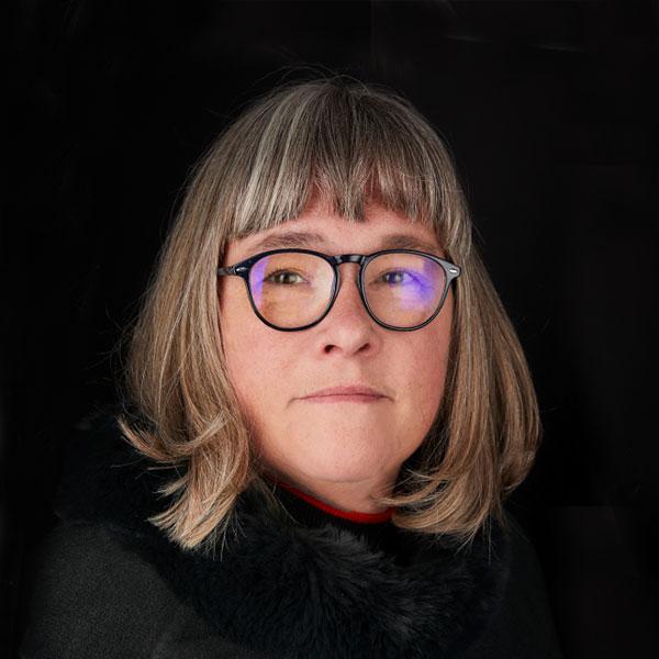 Annette Cmela