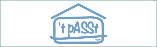 t'PASST logo